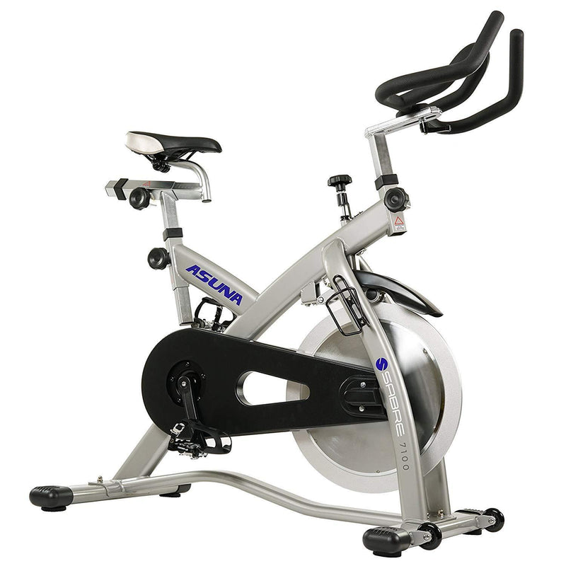 Asuna Sabre Magnetic Commercial Indoor Cycling Bike