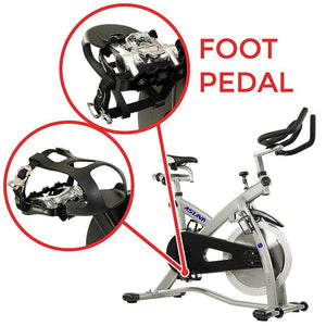 Asuna Sabre Magnetic Commercial Indoor Cycling Bike Pedal