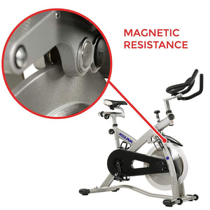 Asuna Sabre Indoor Bike Magnetic Resisstance