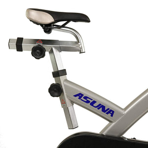 Asuna Sabre Magnetic Indoor Cycling Bike Frame and Seat