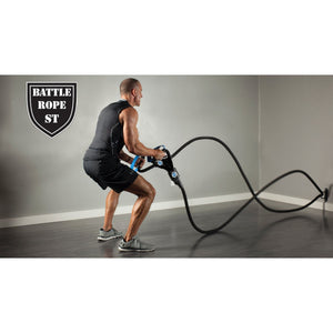 ABS Battle Ropes ST System Battle Rope Trainning