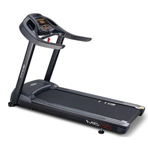 Circle Fitness M6 Light Commercial Treadmill.