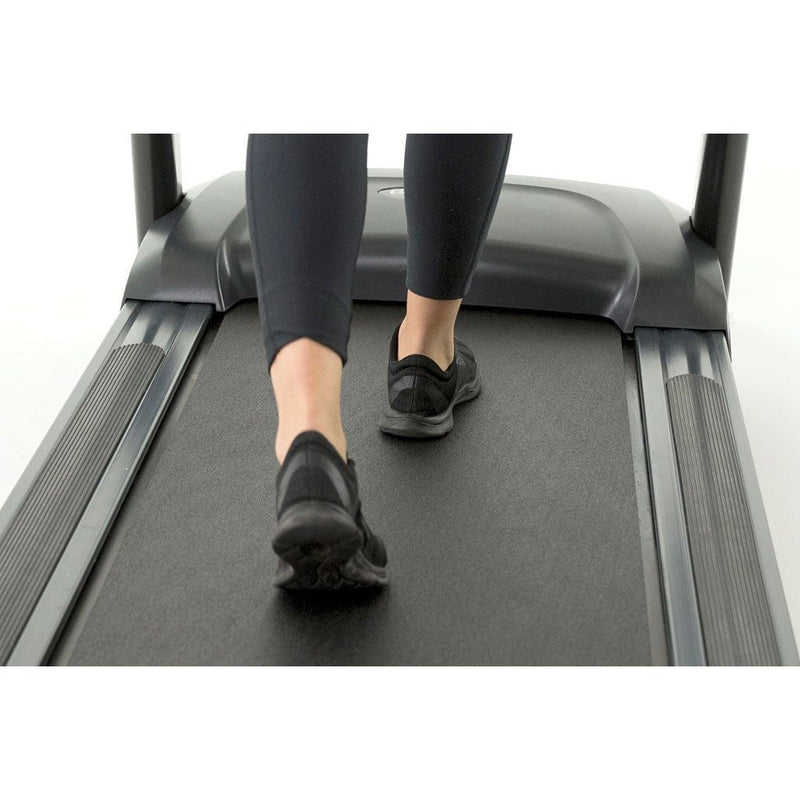 Circle Fitness M6 Light Commercial Treadmill Soft Deck.