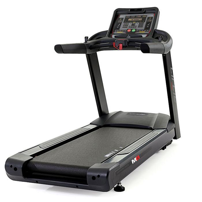 Circle Fitness M8 Commercial Treadmill.