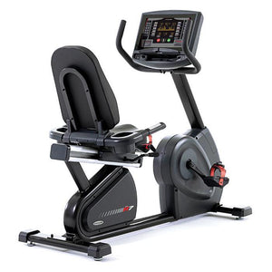 Circle Fitness R7 Commercial Recumbent Bike.