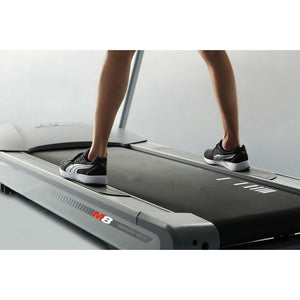 Circle Fitness M8e Treadmill Deck.