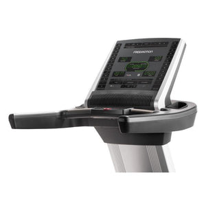 FreeMotion t10.9 Interval REFLEX™ Treadmill LCD Touchscreen Console.