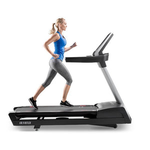 FreeMotion Interval REFLEX Commercial Treadmill.
