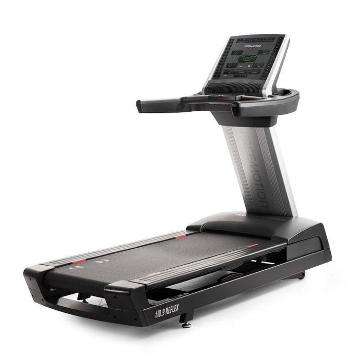 FreeMotion t10.9 Interval REFLEX Treadmill
