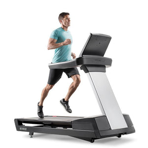 FreeMotion t10.9 Treadmill Soft Flex Deck.
