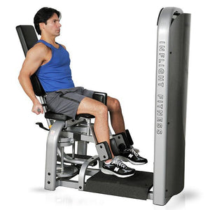 Inflight Fitness Multi Inner/Outer Thigh Adductor Machine