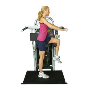 Inflight Fitness CT-MHP Multi-Hip Glute Selectorized Commercial Machine