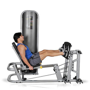 Inflight Fitness MLP Commercial Multi-Leg Press LegWorkout