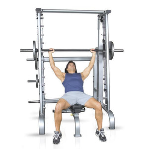 Inflight Fitness Counter Balanced Smith Machine