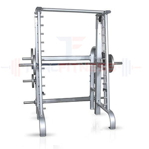 Inflight Fitness Counter Balanced Smith Machine.