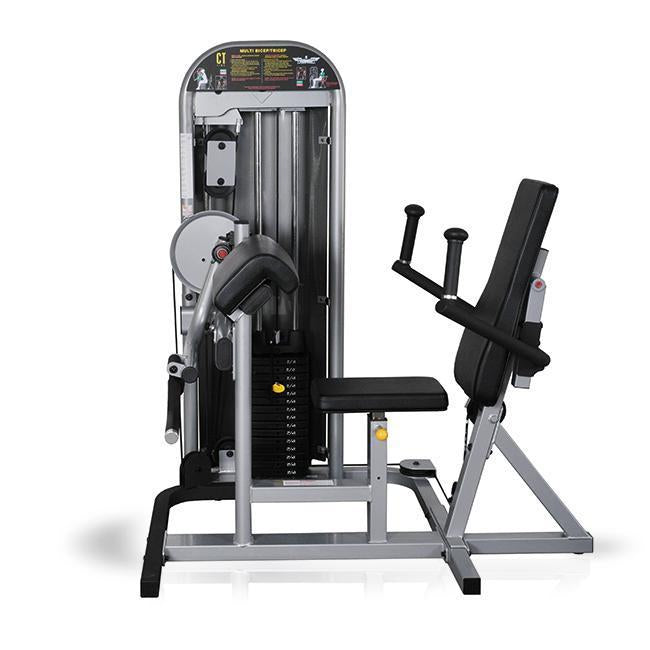 Inflight Fitness Multi Biceps Triceps Machine
