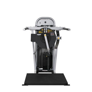 Inflight Fitness Multi Hip Glute Machine.