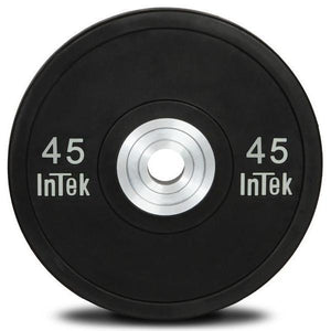 INTEK Armor Series Urethane Competition Style Bumper Plates
