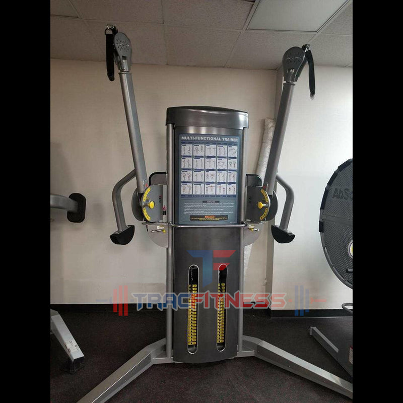 Muscle D Multi-Functional Trainer MDM-MFT