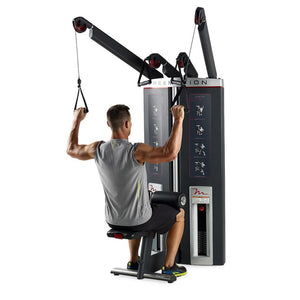 FreeMotion Genesis DS Lat Pull / High Row