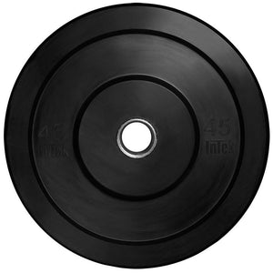 INTEK Champion Series Training Bumper Plates
