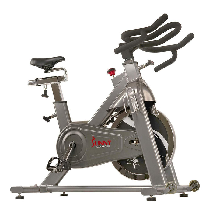 Sunny Health and Fitness SF-B1516 Commercial Indoor Cycle