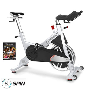 Spinner A5 Belt Driven Active Spin® Bike