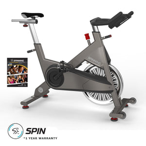 Spinner P1 Performance Spin®Bike