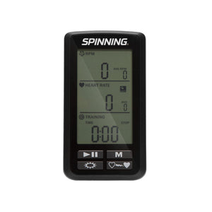 Spinning Studio Commercial Spin Bike Computer Monitor