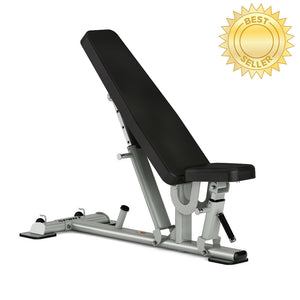 Spirit Fitness ST800FI Heavy Duty Adjustable Bench.