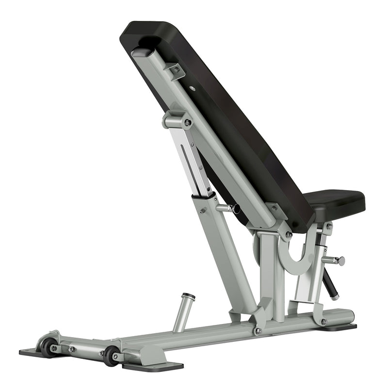 Spirit Fitness ST800FI rear commercial construction.