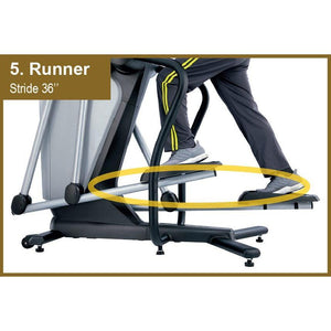 Sports Series VMT7500-S Self-Powered Adaptive Motion Trainer
