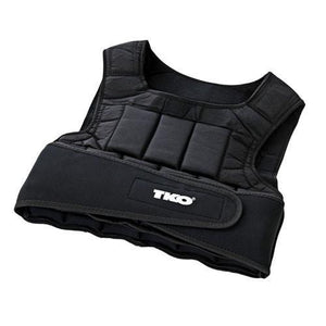 TKO 20 lb Weighted Vest.