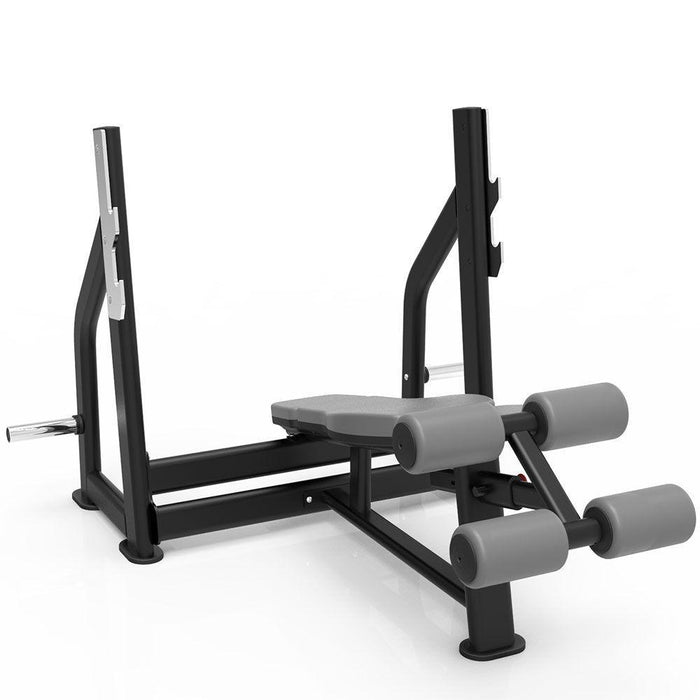 TKO 7042 Signature Series Olympic Decline Bench