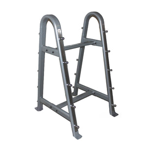 Troy Horizontal Commercial Barbell Rack