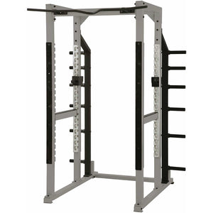 York Commercial STS Power Rack.