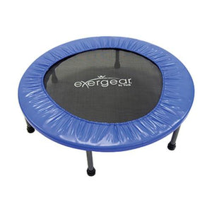 "York 36"" Exergear Mini Trampoline."