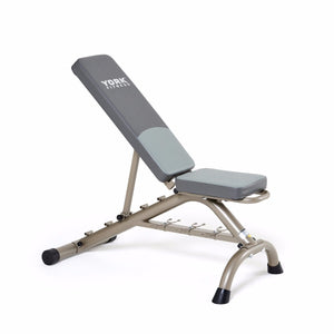 York 45071 Adjustable Bench Incline Position