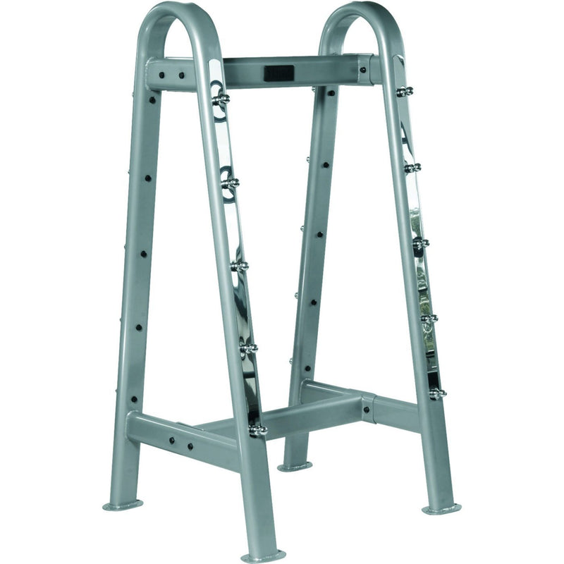 York ETS Commercial Barbell Rack