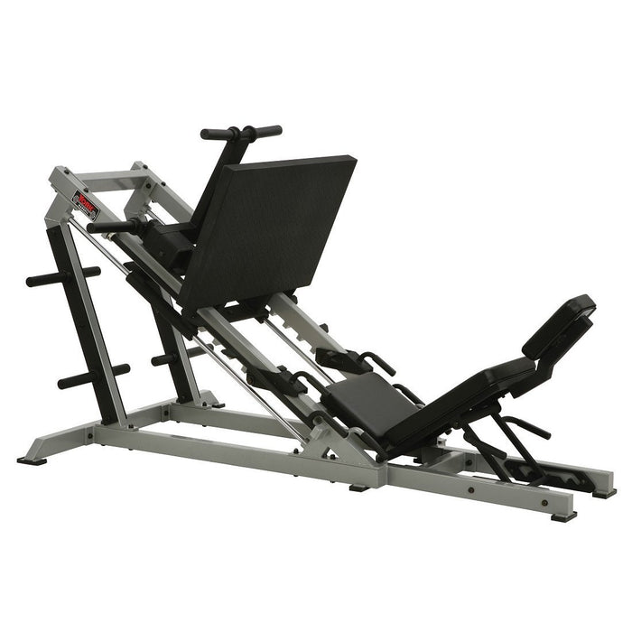 York Commercial 35 Degree Leg Press