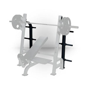 York STS Weight Storage Attachment