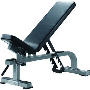York Barbell STS Commercial Adjustable Flat to Incline