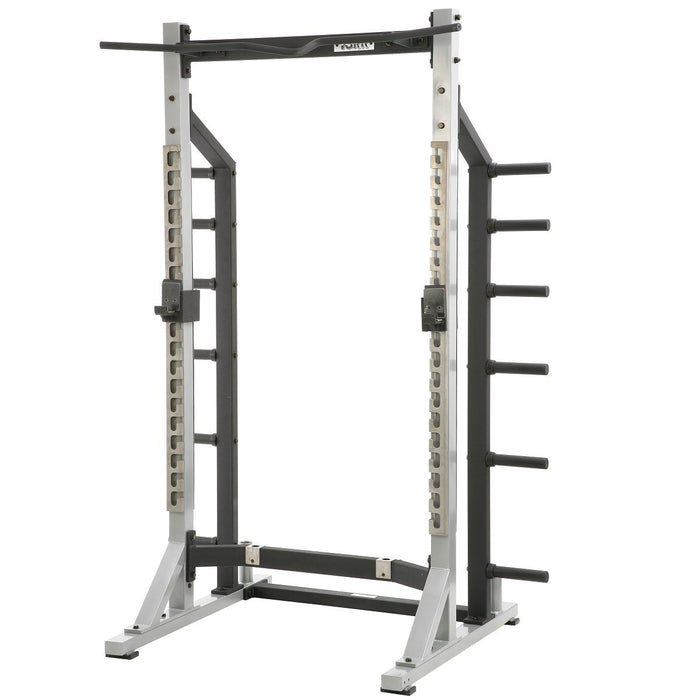 York STS Heavy Duty Commercial Half Rack