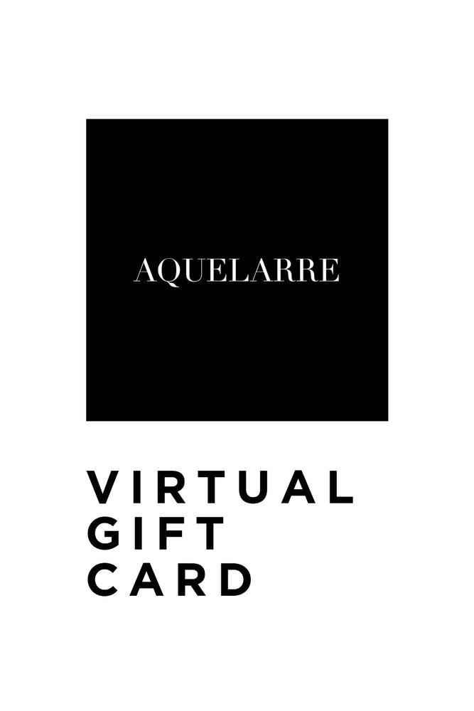 Aquelarre Virtual Gift Card