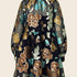 Stine Goya Jasmine Dress Flower Garden