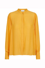 Just Female Carolyn Blouson Sleeve Shirt