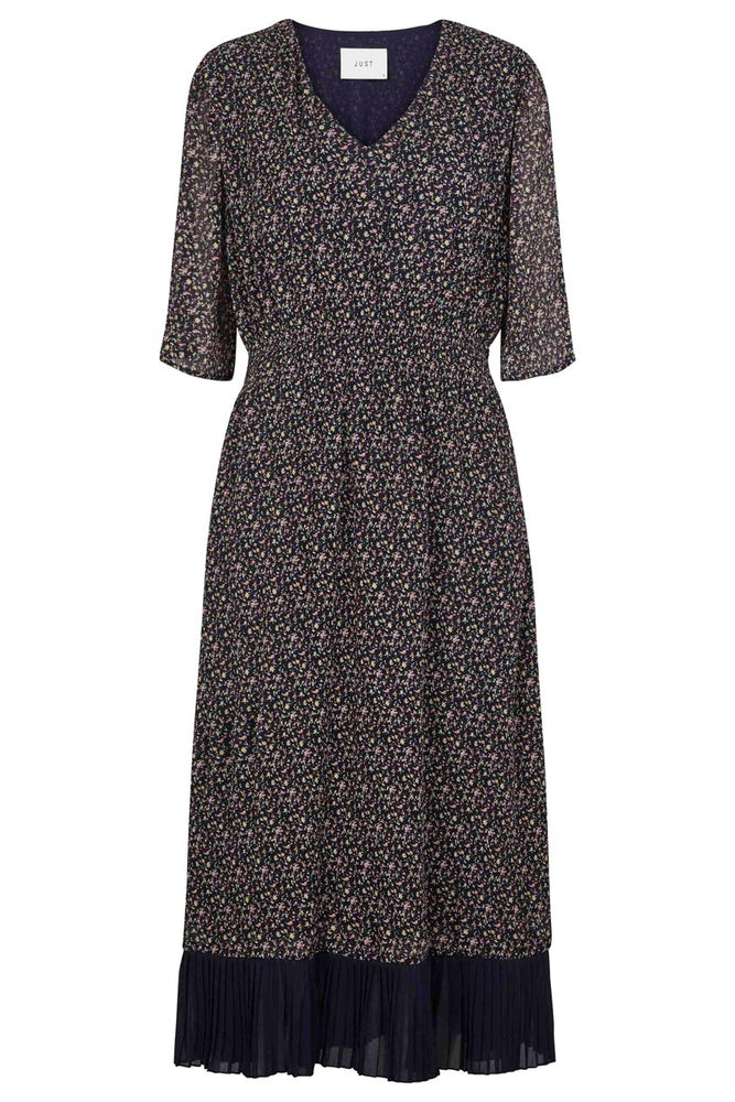 Just Female Leah Maxi Dress