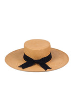 Lack of Color Cruz II Panama Straw Hat