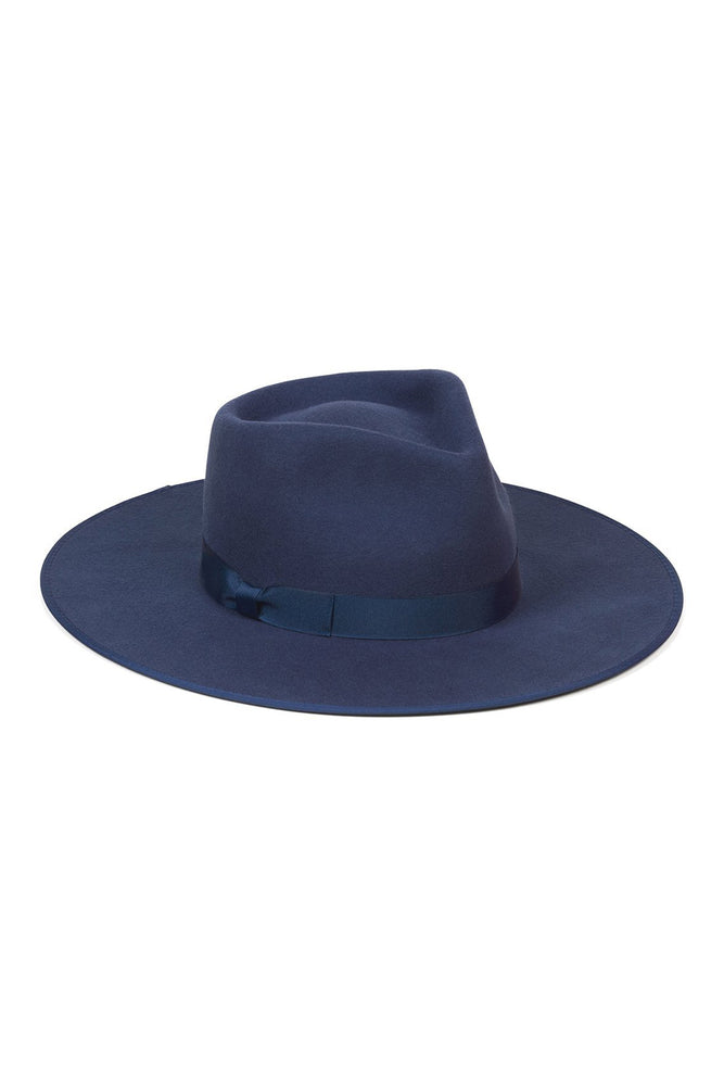 Lack of Color Navy Rancher Hat