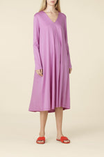 Stine Goya Lauren Dress Rose Pink Glitter